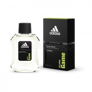 ADIDAS Pure Game 100ml - woda toaletowa