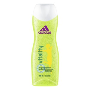Żel pod prysznic ADIDAS Vitality For Woman 400ml