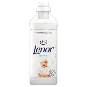 Koncentrat do płukania LENOR Sensitive Touch 930ml