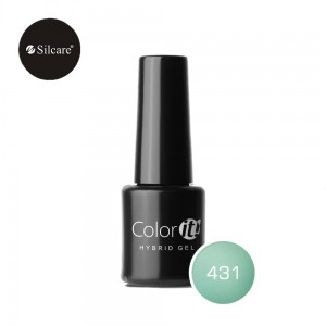 SILCARE Color It 8g - lakier hybrydowy 431