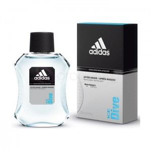 ADIDAS Ice Dive 100ml - woda po goleniu