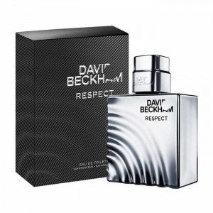 DAVID BECKHAM Respect 90ml - woda toaletowa