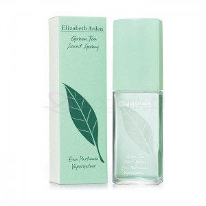 ELIZABETH ARDEN Green Tea 100ml - perfumy
