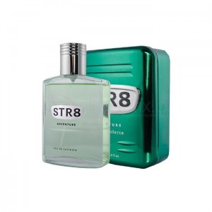 STR8 Adventure 100ml - woda toaletowa